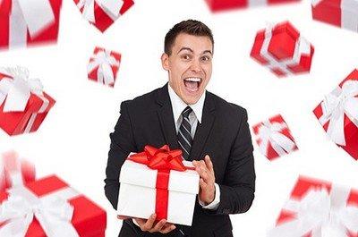 5 суперсовременных гаджетов в подарок мужчине