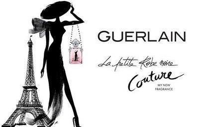 La Petite Robe Noir Couture новинка от Guerlain в 2014