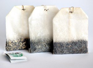 В чайных пакетиках сплошной мусор - это правда