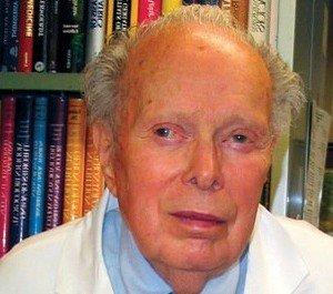 Автор свободнорадикальной теории старения - доктор Денхам Харман