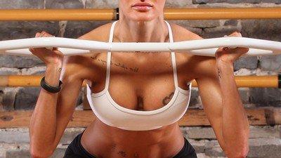Способы заставить себя тренироваться