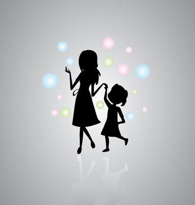 Хорошая няня - это лучший друг для ребенка