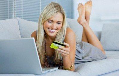 Кратковременные акции в интернет-магазинах