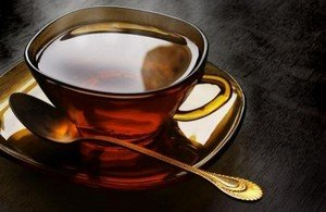 Только крепкий чай настоящий чай - это ложь
