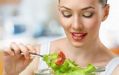 Лечебное питание при гастрите и язве