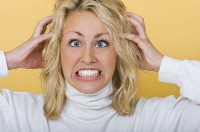 Нарушения движений при мигрени