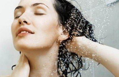 Как часто специалисты советуют мыть волосы