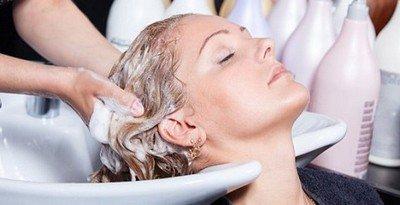 Советы профессионалов по мытью волос