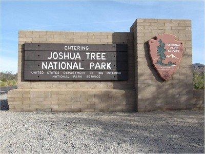 Особенности и описание национального парка Джошуа-Три