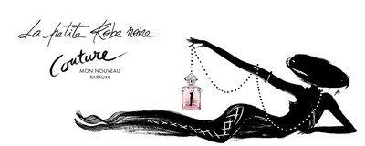 Парфюмированная вода La Petite Robe Noir Couture - непревзойденный бестселлер от Guerlain