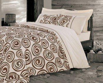 6 тканей на основе хлопка для постельного белья