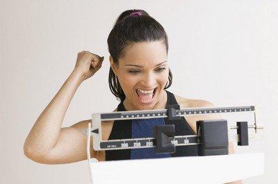 Три секретных способа похудения