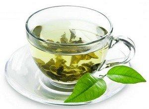 Зеленый чай пить нельзя - это ложь