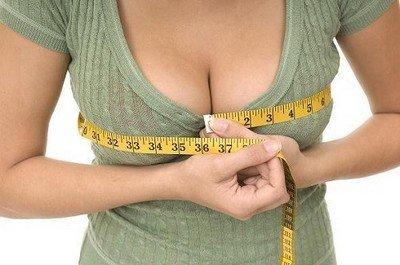 Увеличиваем грудь без операций