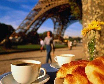 Популярная во всем мире французская диета