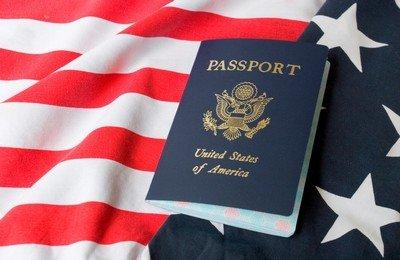 Рождения на территории США по «праву земли» дает ребенку гражданство США