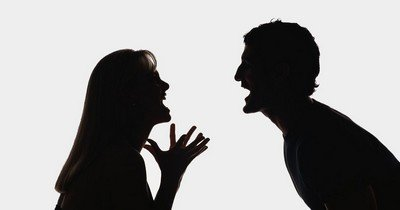 Частые скандалы в семье признак прогрессирования ухудшения взаимоотношений