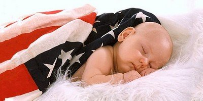 Стоимость родов в Америке