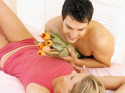 О чем говорят подаренные тюльпаны?