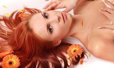 Улучшаем состояние волос народными средствами
