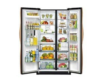 Холодильник на кухню