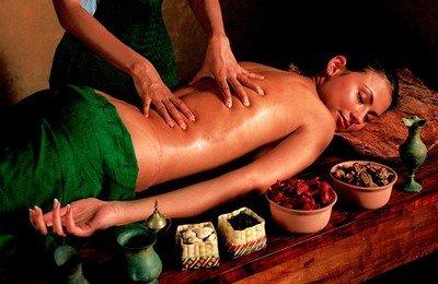 Аюрведический массаж - мануальная методика оздоровления организма