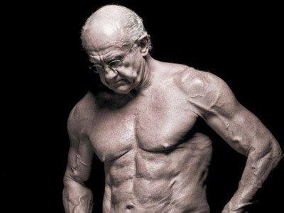 Каким образом бодибилдинг влияет на процессы старения