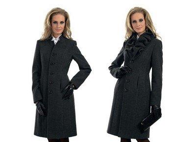 Красивое и стильное пальто - 100% залог удачно созданного образа
