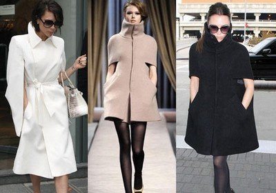 Модные пальто 2014 подчеркнут не только вкус и стиль, но и женственность