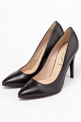 Самые модные тренды в коллекциях женских летних туфель 2014