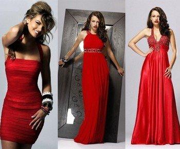 Платья - истинная женственность в трендах