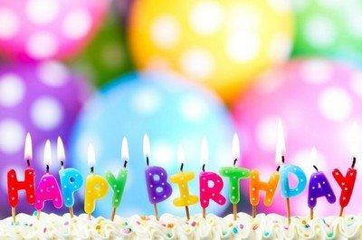2 стихотворных прикольных поздравления с Днем Рождения