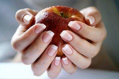 Основы правильного ухода за нарощенными ногтями