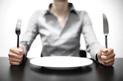 Способ похудения родом из Америки - диета «Ужин минус»