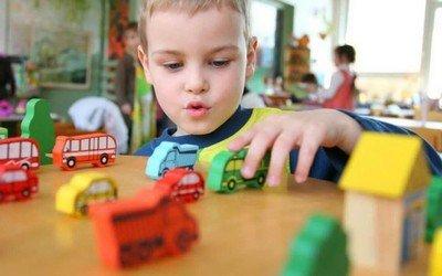 Достоинства дошкольных образовательных центров