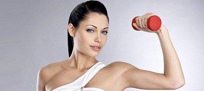 Рекомендации по использование физнагрузок в похудении
