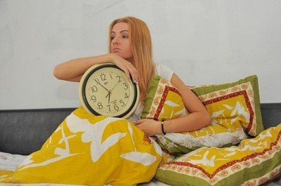 Какое лучшее время для засыпания и сна у «сов» и «жаворонков»
