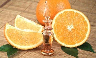 Масло апельсина используется для роста волос