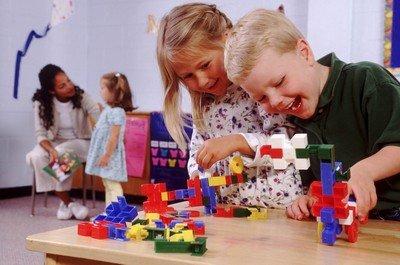 Недостатки дошкольных образовательных центров
