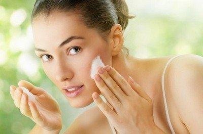 Основные принципы ухода за кожей лица после 25 лет