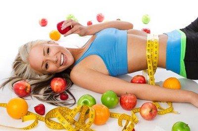 7 правил выбора диеты