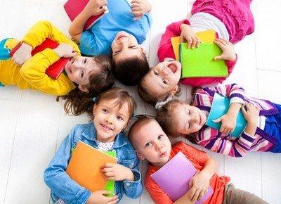 Ваш ребенок будет счастлив в детском саду!