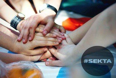 #Sekta - похудеем вместе!