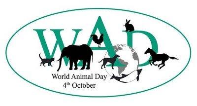 WAD - Всемирный День Животных