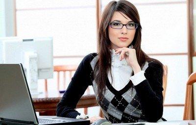 Женский стиль «Бизнес-леди»