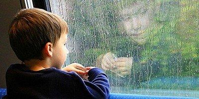 Дети-сироты - дети со 100% травмированной психикой
