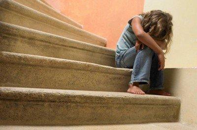 Детская психологическая травма очень распространена в современном мире