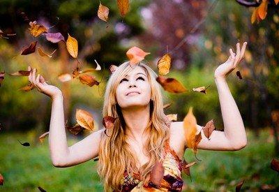 Новинки сезона, которые помогут сделать октябрь ярким и красочным