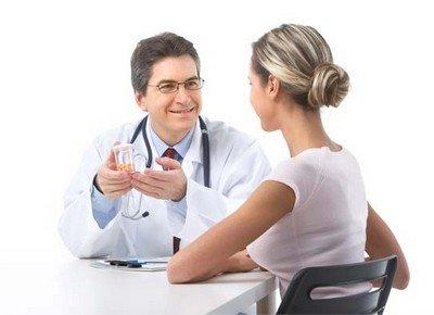 Периодическое обращение к специалисту - важный аспект для женщины после лечения рака груди