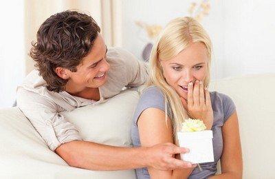 Мужчины, старайтесь почаще удивлять своих женщин!
